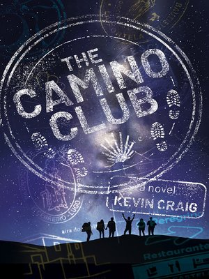 cover image of The Camino Club