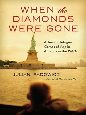cover image of When the Diamonds Were Gone
