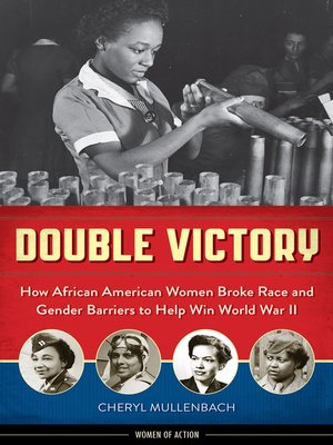 cover image of Double Victory