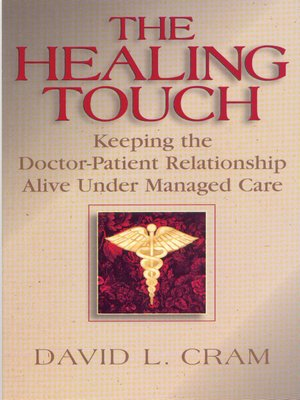 cover image of The Healing Touch