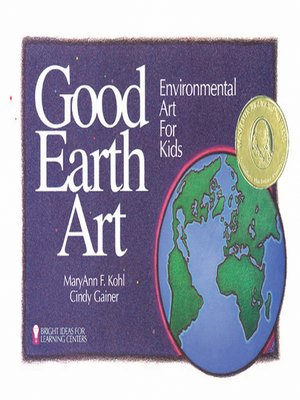 cover image of Good Earth Art