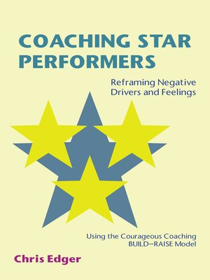 cover image of Coaching Star Performers