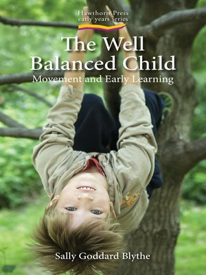 cover image of The Well Balanced Child