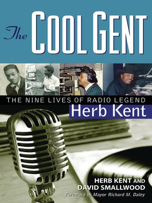 cover image of The Cool Gent