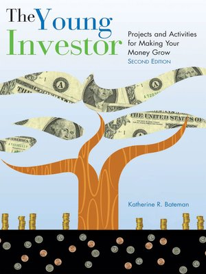cover image of The Young Investor