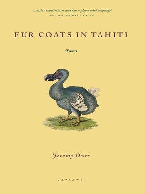 cover image of Fur Coats in Tahiti