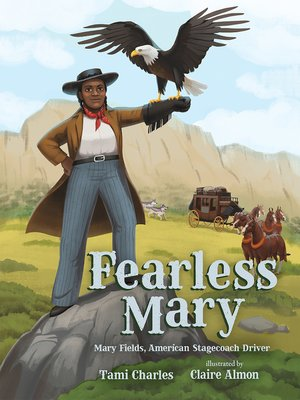 cover image of Fearless Mary