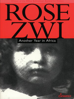 cover image of Another Year in Africa