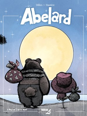 cover image of Abelard