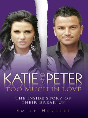 cover image of Katie and Peter