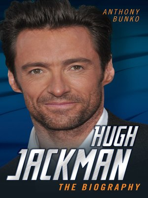 cover image of Hugh Jackman