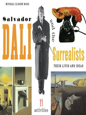 cover image of Salvador Dali and the Surrealists