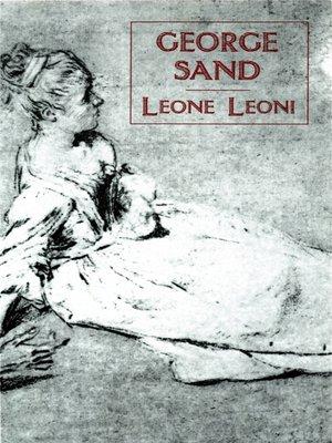 cover image of Leone Leoni