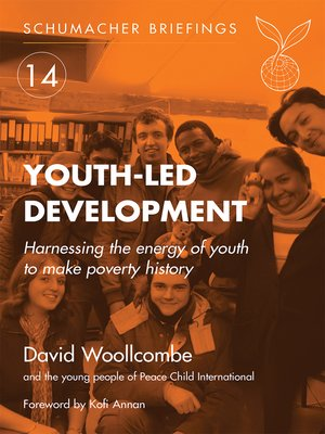 cover image of Youth-led Development