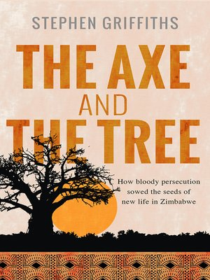 cover image of The Axe and the Tree
