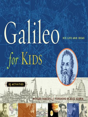 cover image of Galileo for Kids