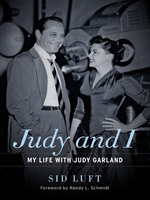 cover image of Judy and I