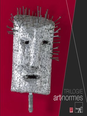 cover image of Trilogie art-normes