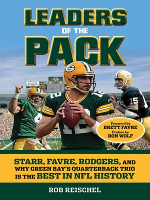 cover image of Leaders of the Pack