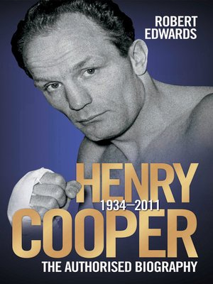 cover image of Henry Cooper