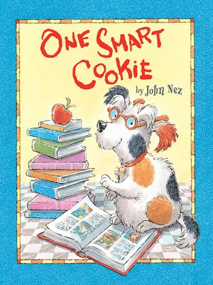 cover image of One Smart Cookie
