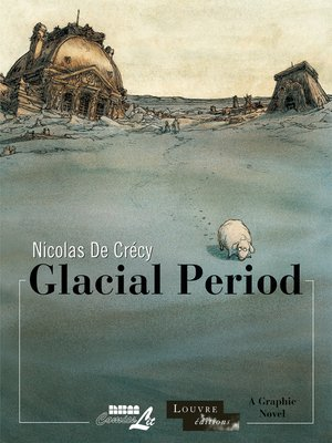 cover image of Glacial Period