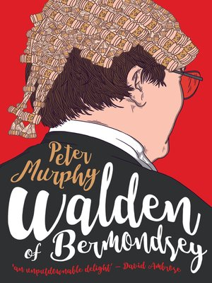 cover image of Walden of Bermondsey