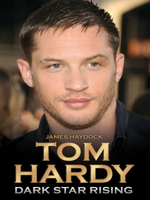 cover image of Tom Hardy