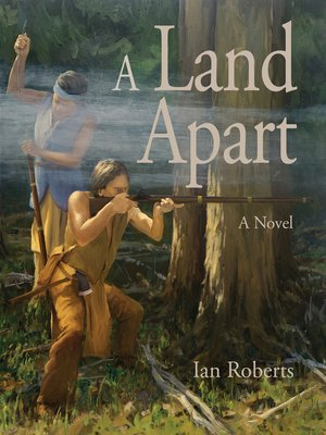 cover image of A Land Apart