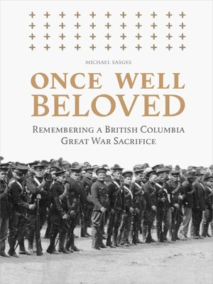 cover image of Once Well Beloved