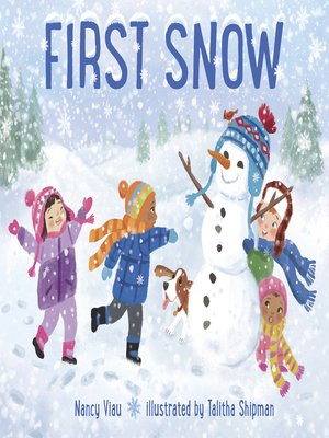 cover image of First Snow