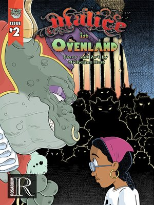 cover image of #2