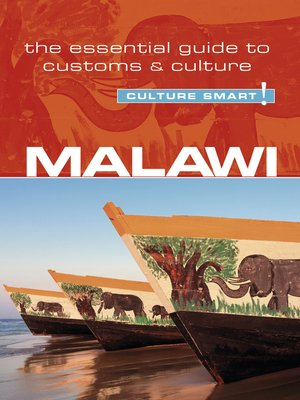 cover image of Malawi--Culture Smart!