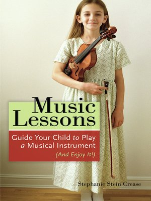 cover image of Music Lessons