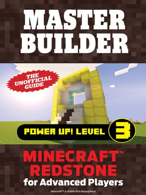 cover image of Master Builder Power Up! Level 3