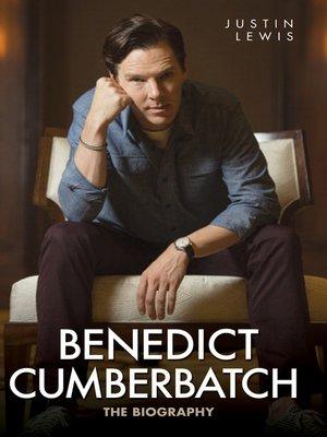 cover image of Benedict Cumberbatch