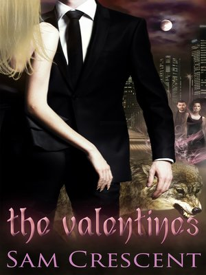 cover image of The Valentines