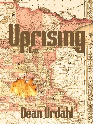 cover image of Uprising