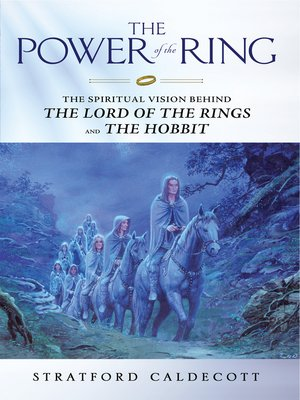 cover image of The Power of the Ring