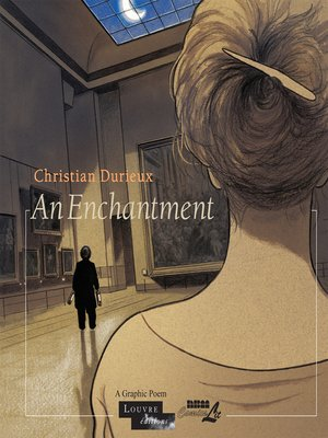 cover image of An Enchantment