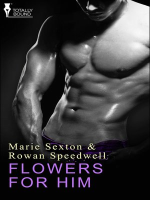 cover image of Flowers for Him