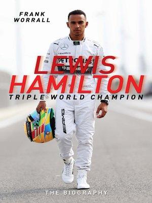 cover image of Lewis Hamilton