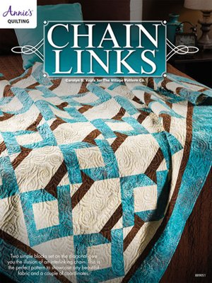 cover image of Chain Links