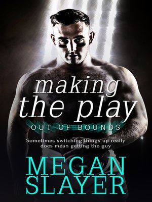 cover image of Making the Play