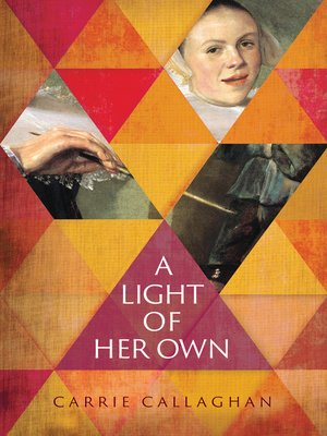 cover image of A Light of Her Own