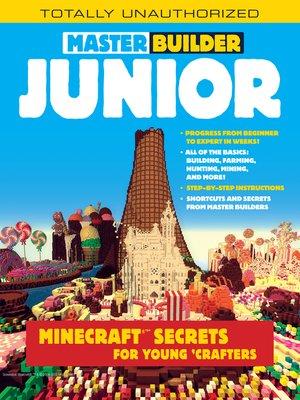 cover image of Master Builder Junior