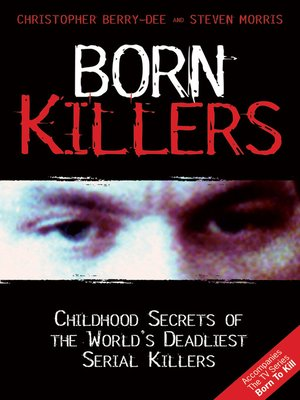 cover image of Born Killers