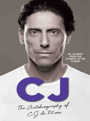 cover image of CJ
