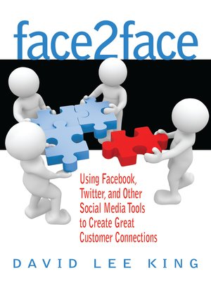 cover image of Face2Face