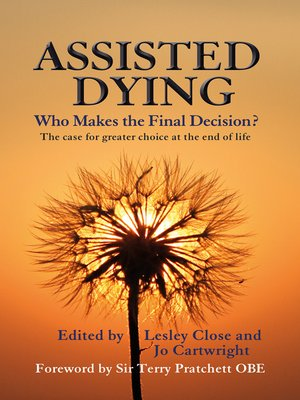 cover image of Assisted Dying